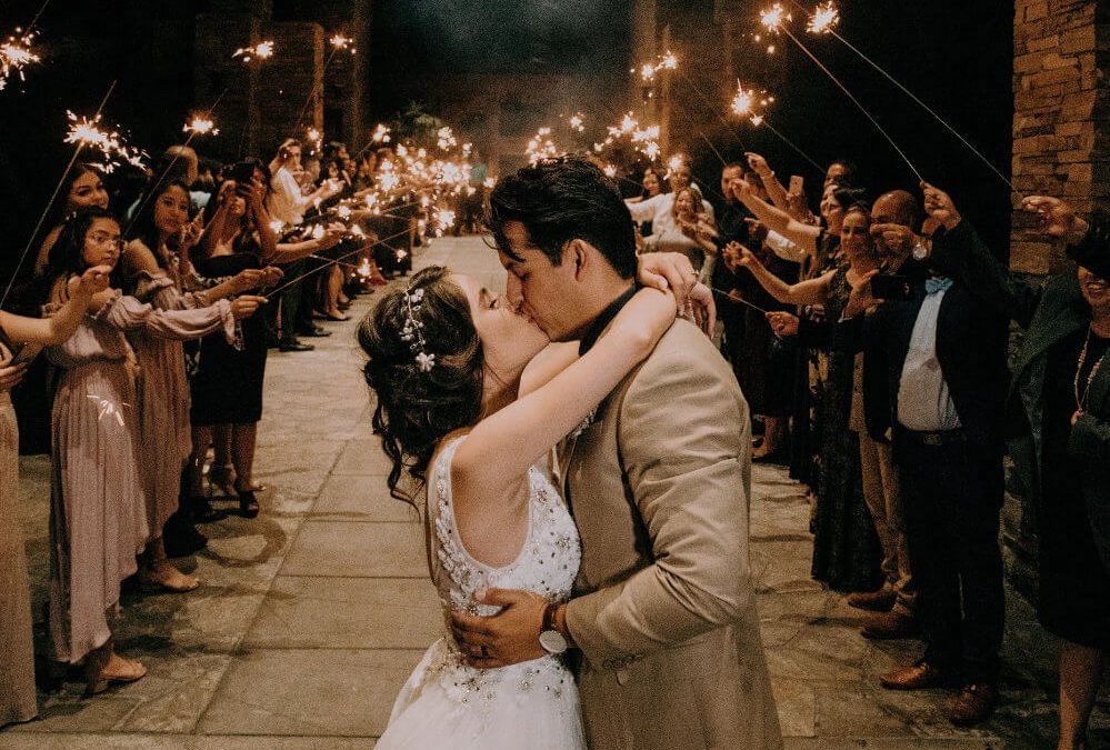 6 Questions to Finalise Your Wedding Plans