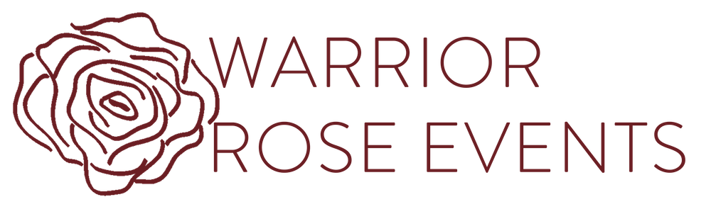Warrior Rose Events