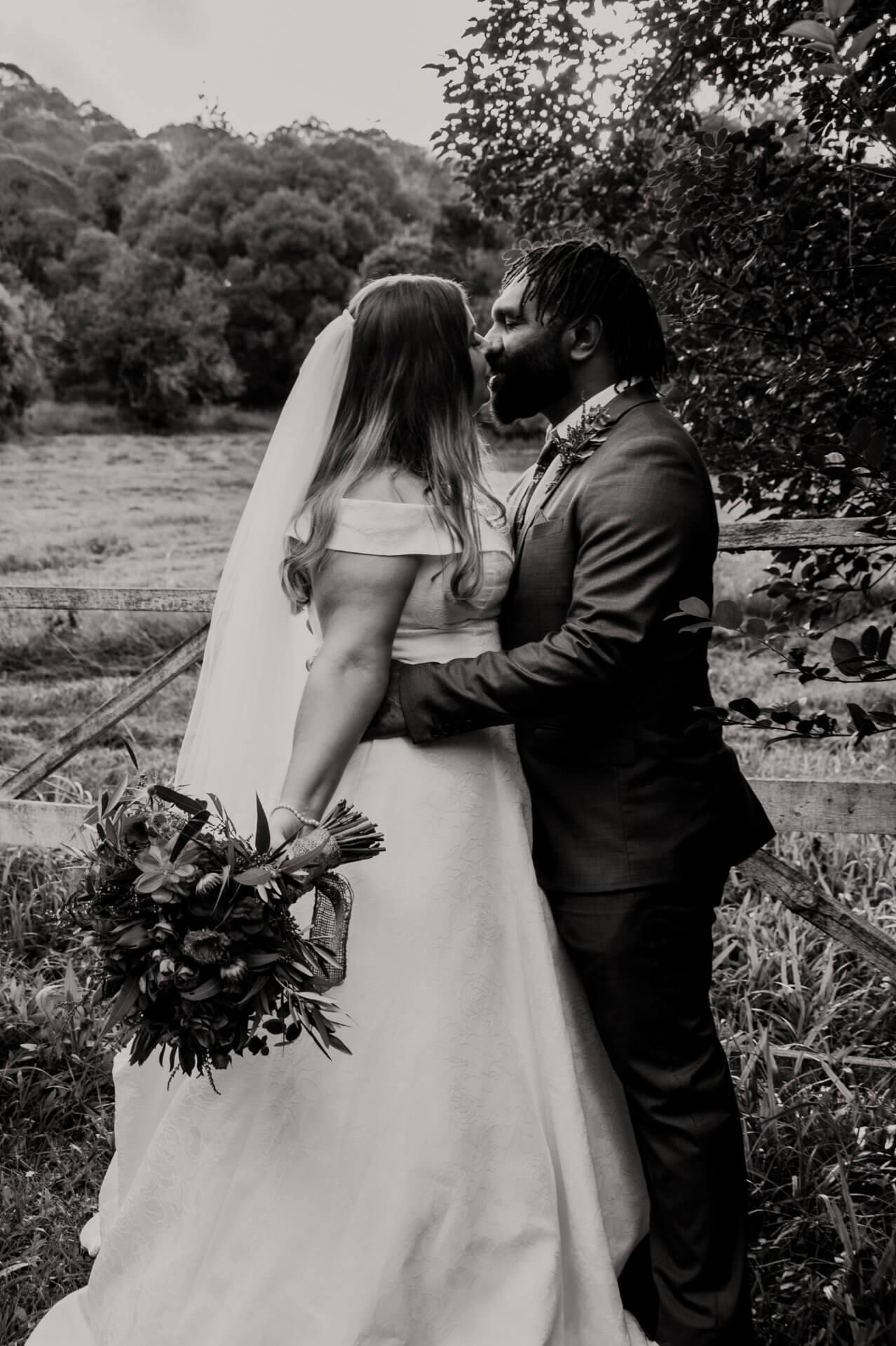 Best On the Day Wedding Coordinator Brisbane QLD Kristie Mackay Haven Co Photography