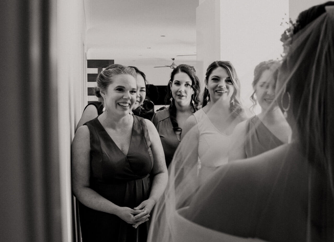 Best On the Day Wedding Coordinators Toowoomba QLD Kristie Mackay Haven Co Photography Cropped