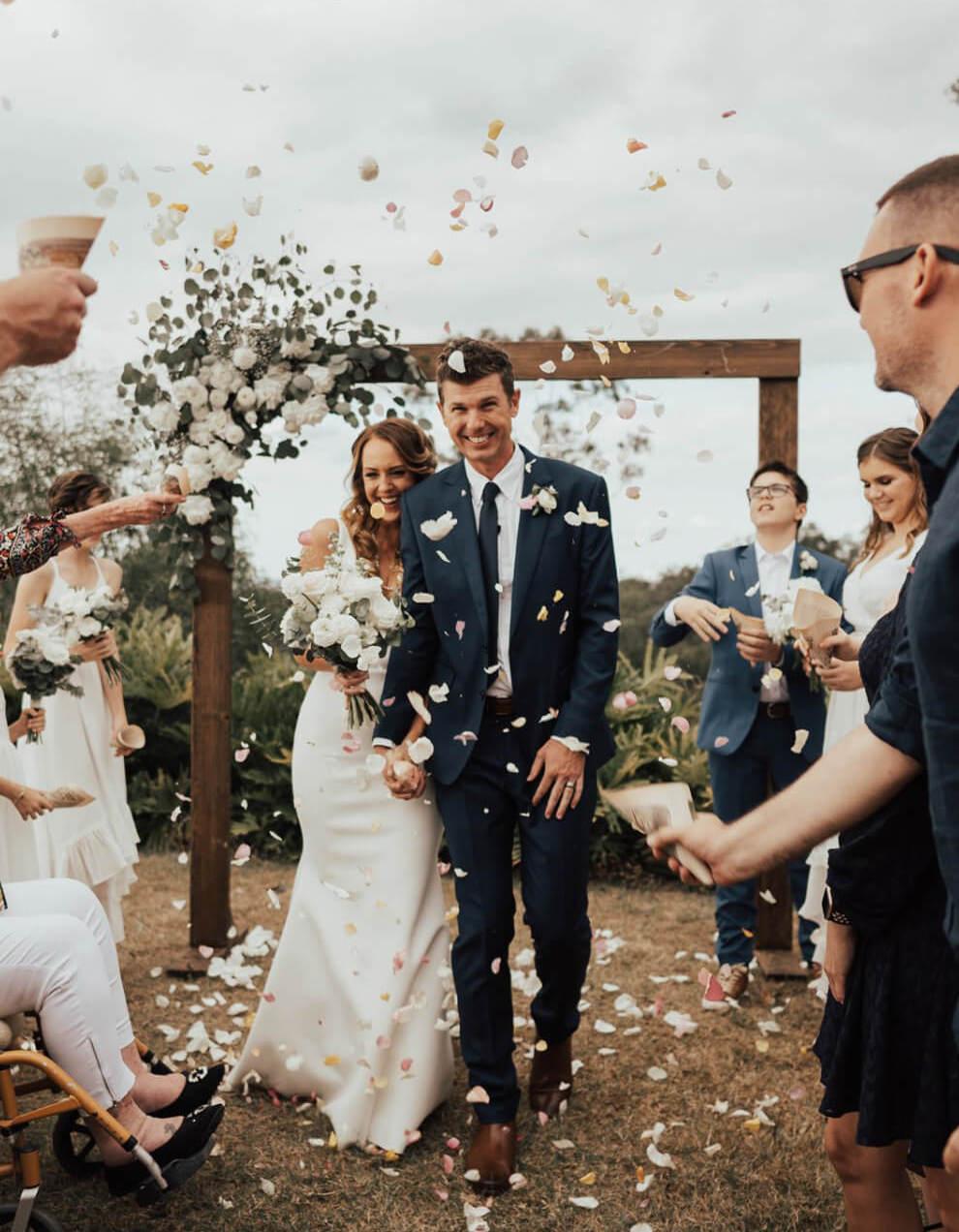 Best Wedding Coordinator Toowoomba QLD Bird and Boy Photography Cropped