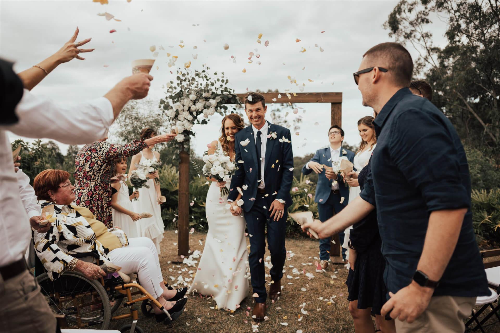 Best Wedding Coordinator Toowoomba QLD Bird and Boy Photography