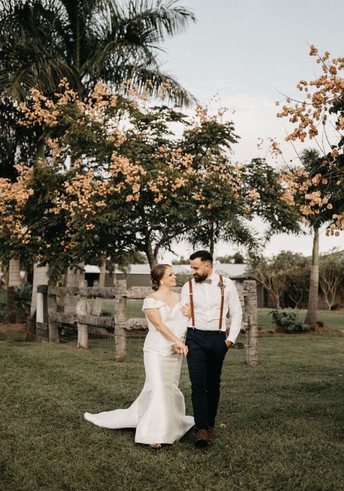 Chic Wedding Planners Brisbane Toowoomba Rawn and Pallow Photography Warrior Rose Events