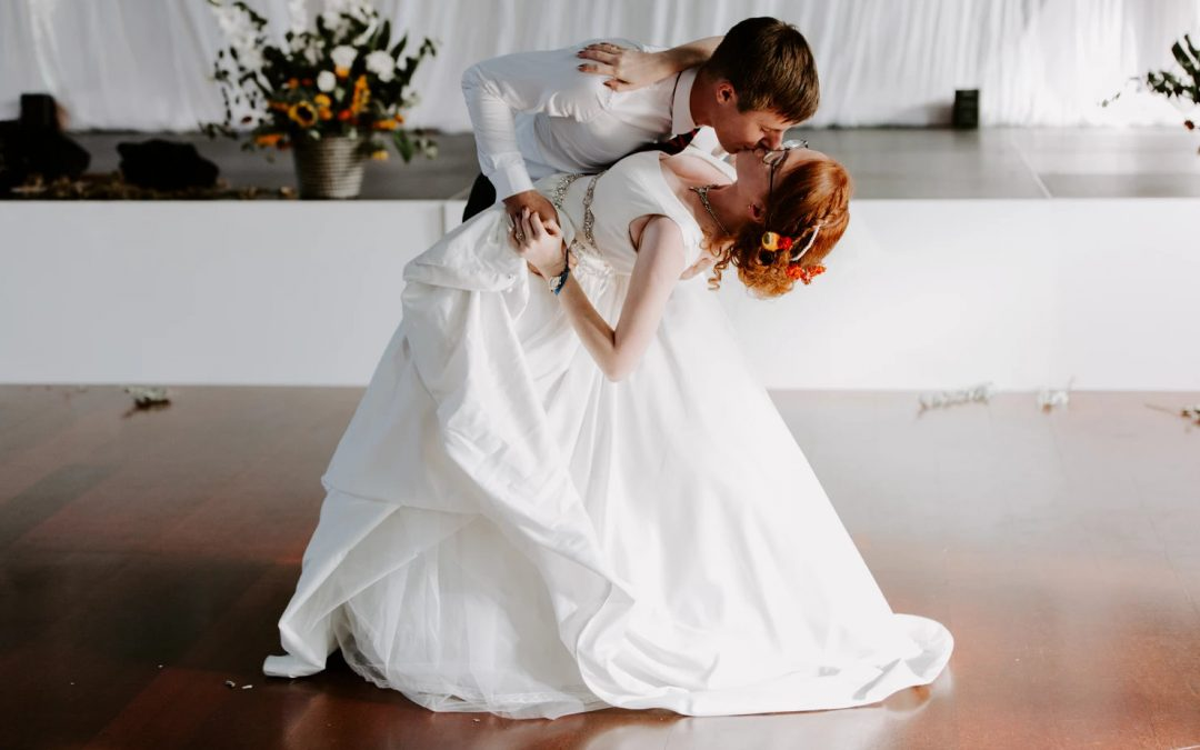 25 First Dance Wedding Songs