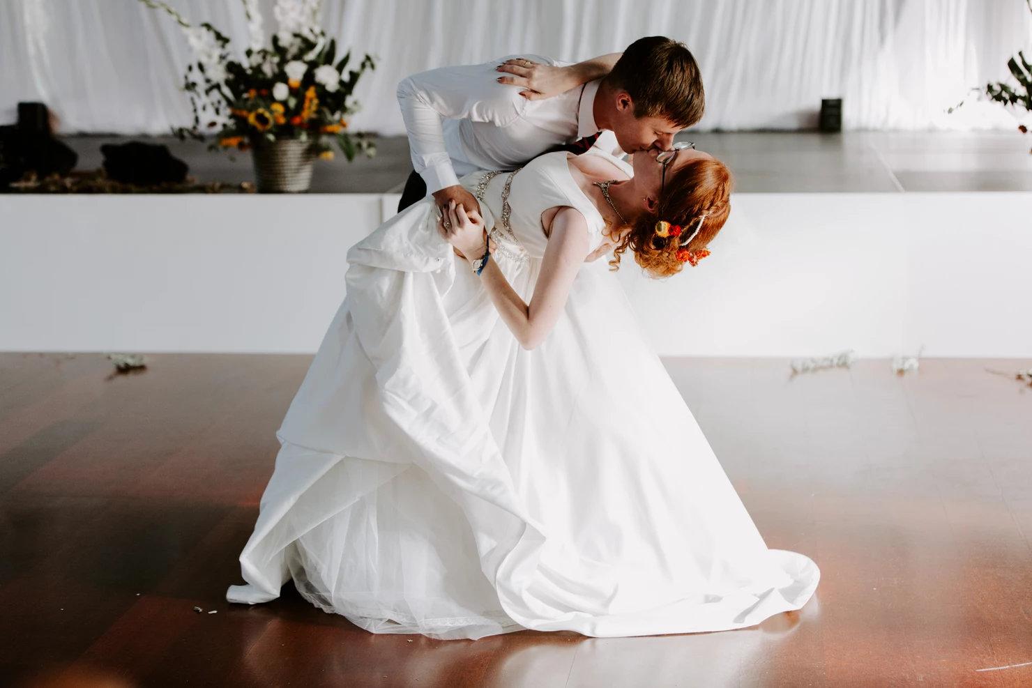 First Dance Wedding Songs Best Wedding Planning Tips Warrior Rose Events 3