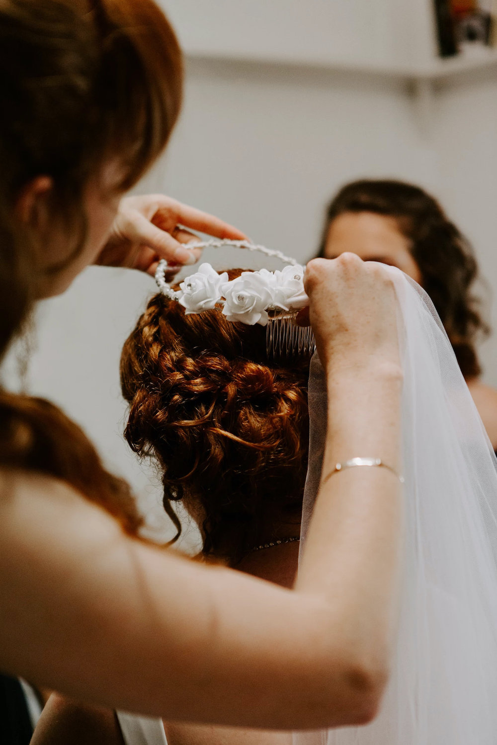How to Choose Your Bridal Party Best Wedding Planning Tips Warrior Rose Events 3
