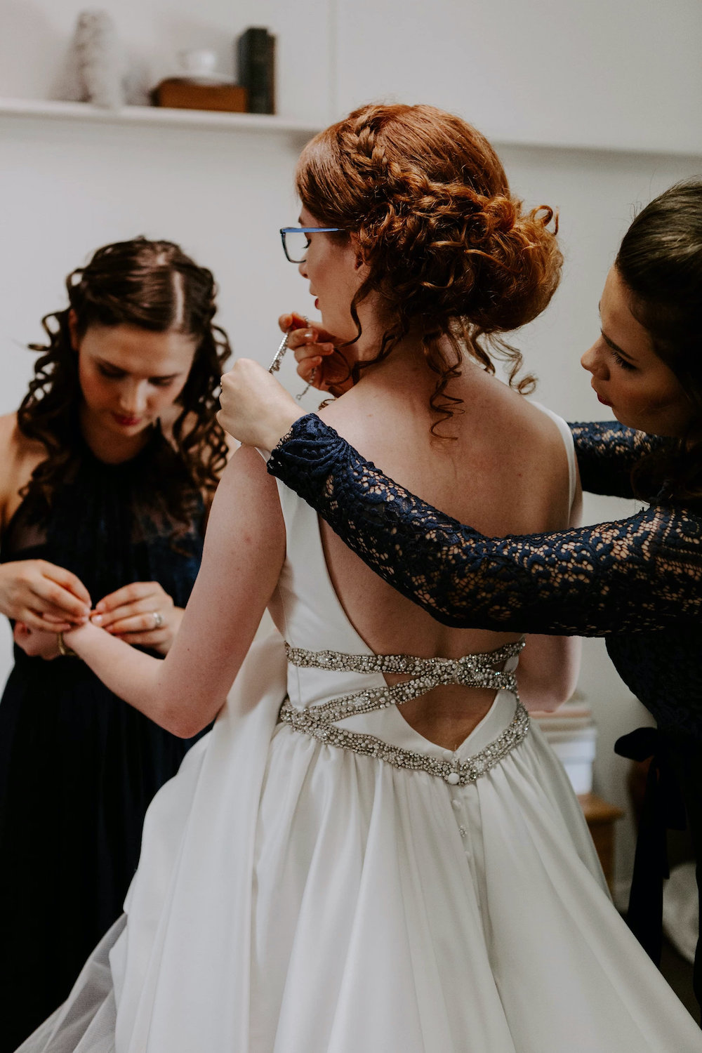 How to Choose Your Bridal Party Best Wedding Planning Tips Warrior Rose Events 4