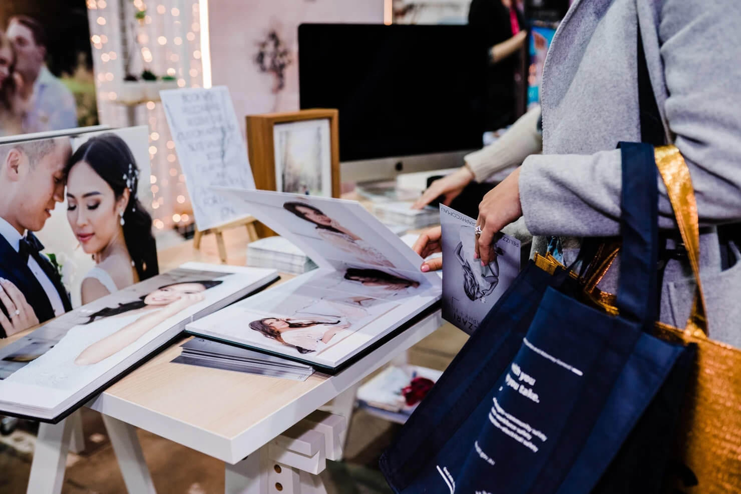 How to Get the Most Out of Your Next Wedding Expo Best Wedding Planning Tips 5