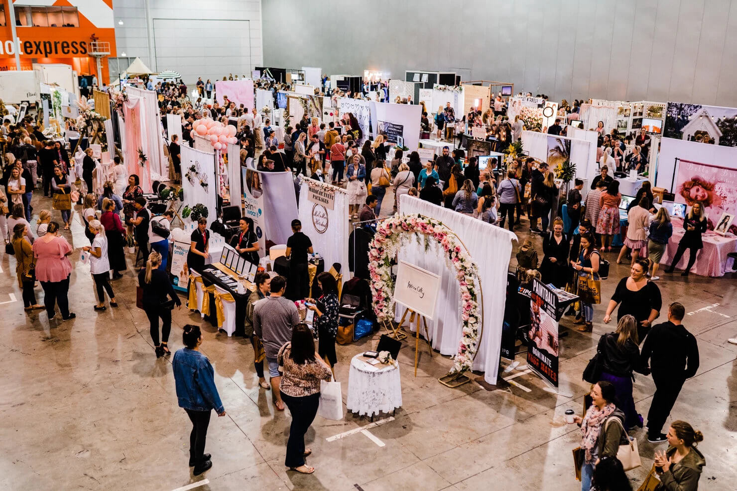 How to Get the Most Out of Your Next Wedding Expo Best Wedding Planning Tips