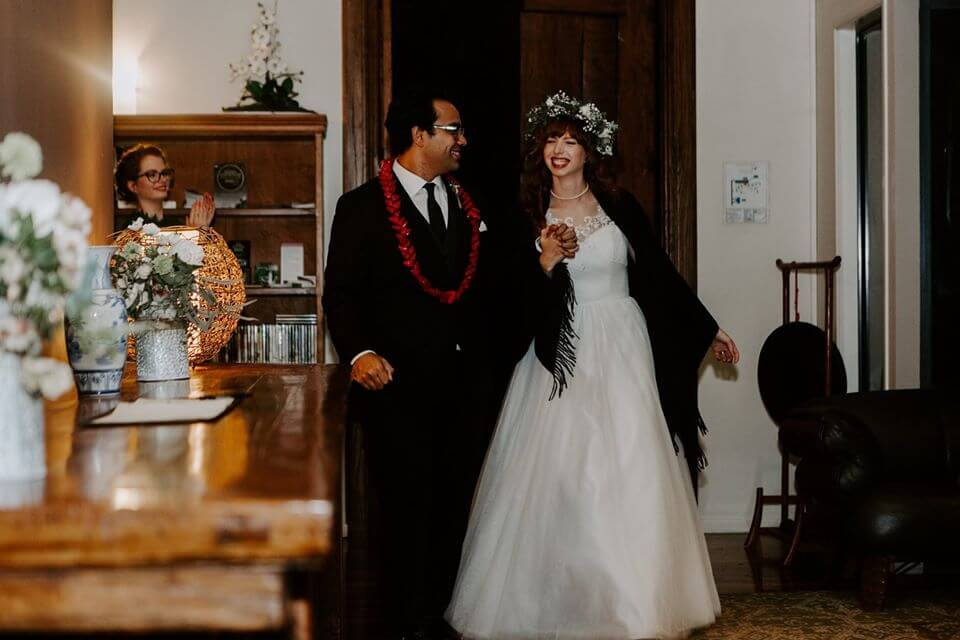 Insights from a Micro Wedding Bride Intimate Wedding Planning Warrior Rose Events 3