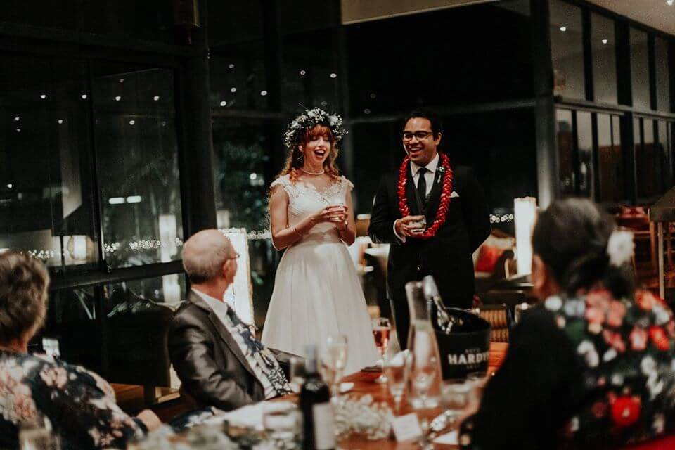 Insights from a Micro-Wedding Bride