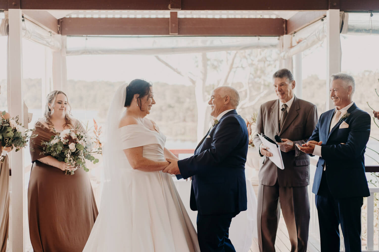 On the Day Wedding Coordinator Toowoomba Warrior Rose Events Lovers and Legends Photography