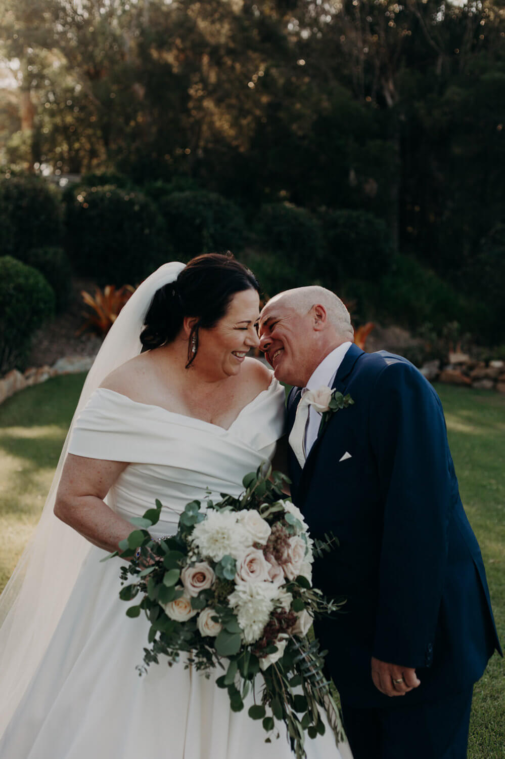 On the Day Wedding Coordinators Brisbane Warrior Rose Events Lovers and Legends Photography