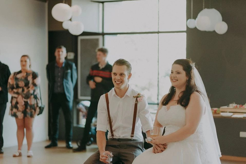 Tips to Writing Your Wedding Speech Best Wedding Planning Tips Warrior Rose Events 4