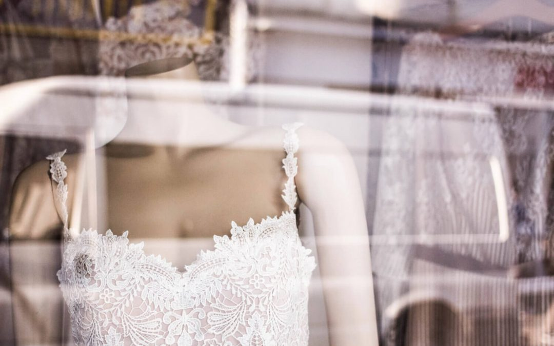 5 Essentials for Your Bridal Fitting