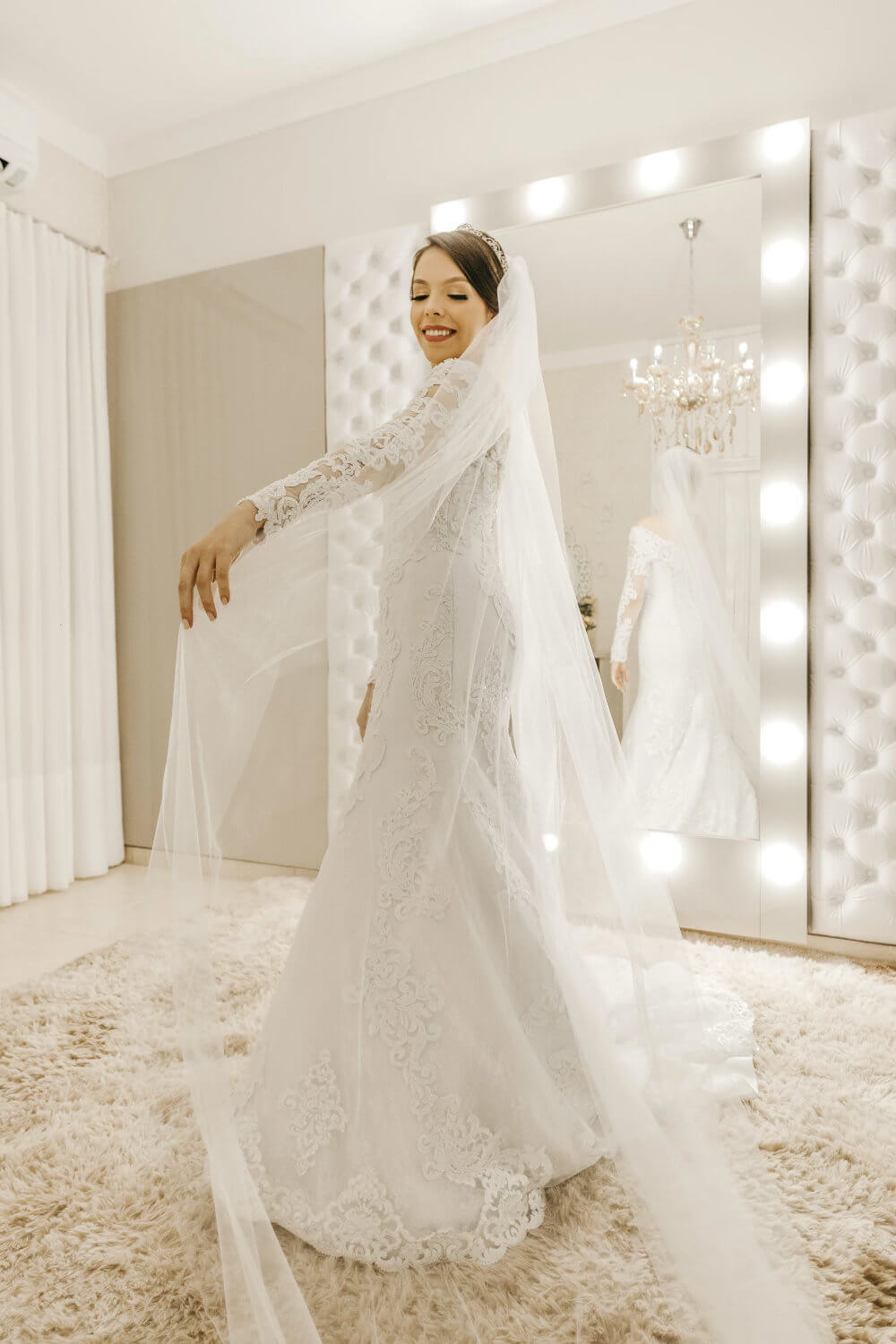 Essentials for Your Bridal Fitting Best Wedding Planning Tips Warrior Rose Events 4