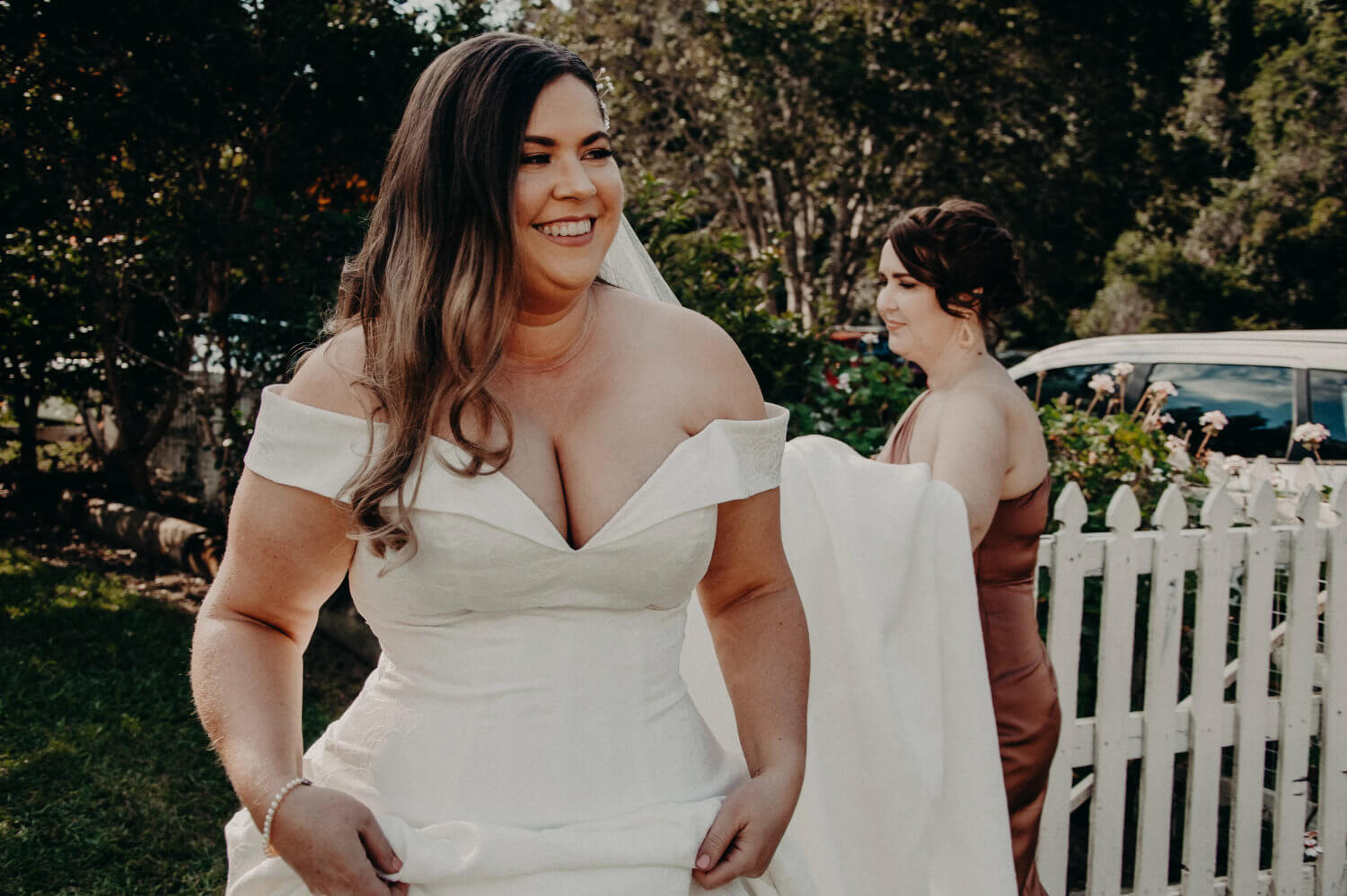 How to Choose the Perfect Wedding Date Best Wedding Planning Tips Kristie Mackay Haven Co Photography 2