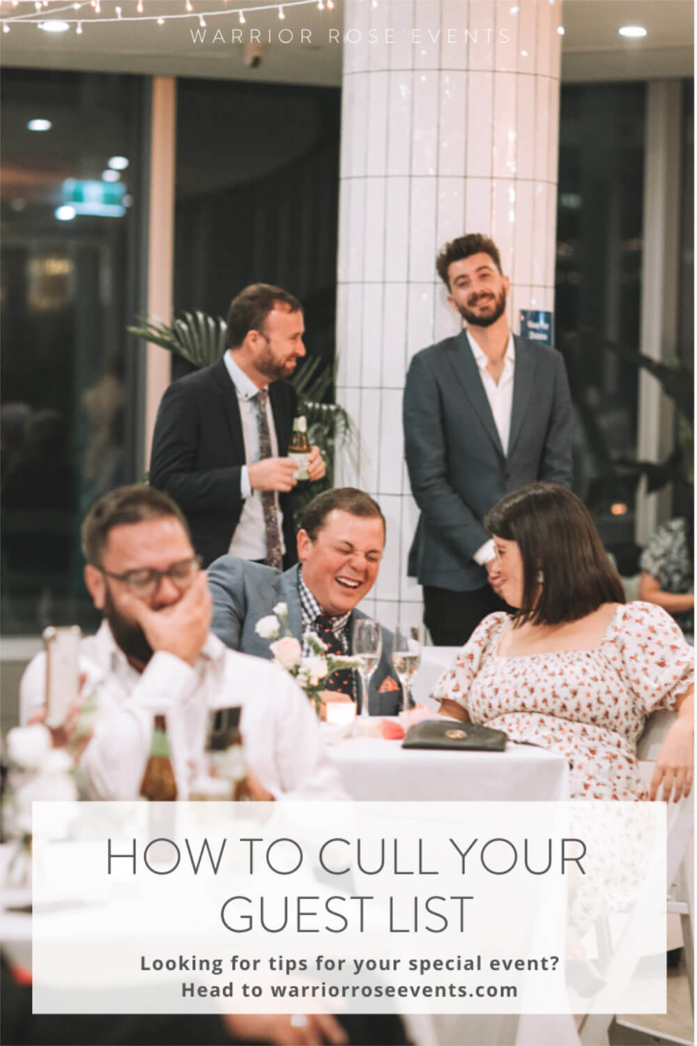 How to Cull Your Wedding Guest List Best Wedding Planning Tips Kristina Wild Photography 4