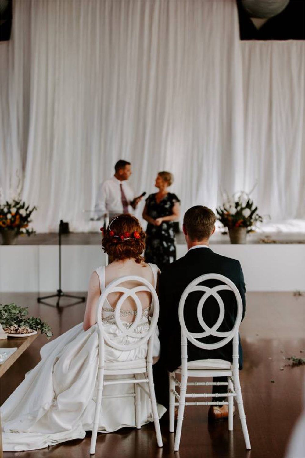 How to Entertain Guests During Your Socially-Distant COVID-19 Wedding 2