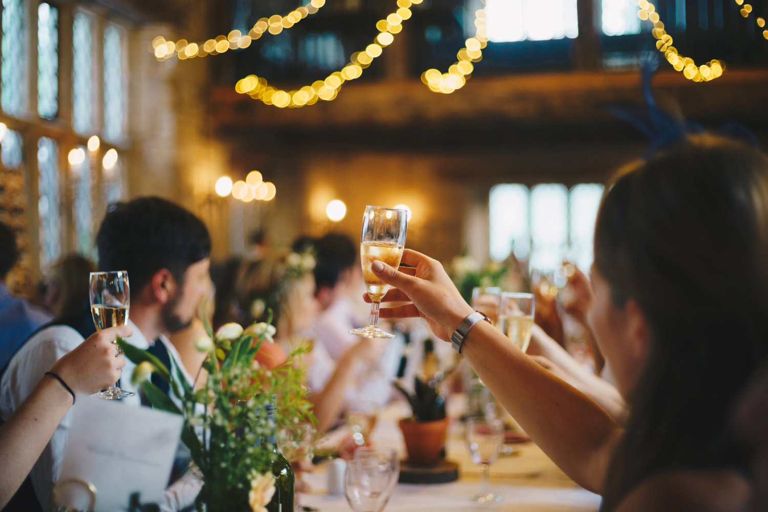 How to Entertain Guests During Your Socially-Distant COVID-19 Wedding 3