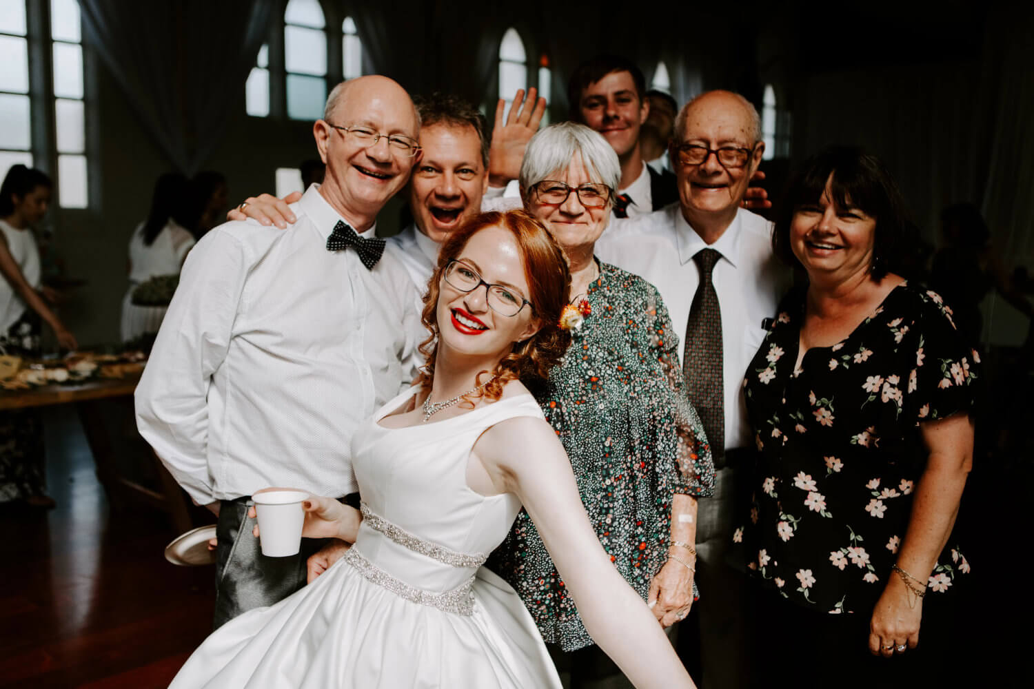How to Make Family-Photos Easier at Your Wedding Best Wedding Day Tips and Tricks 4
