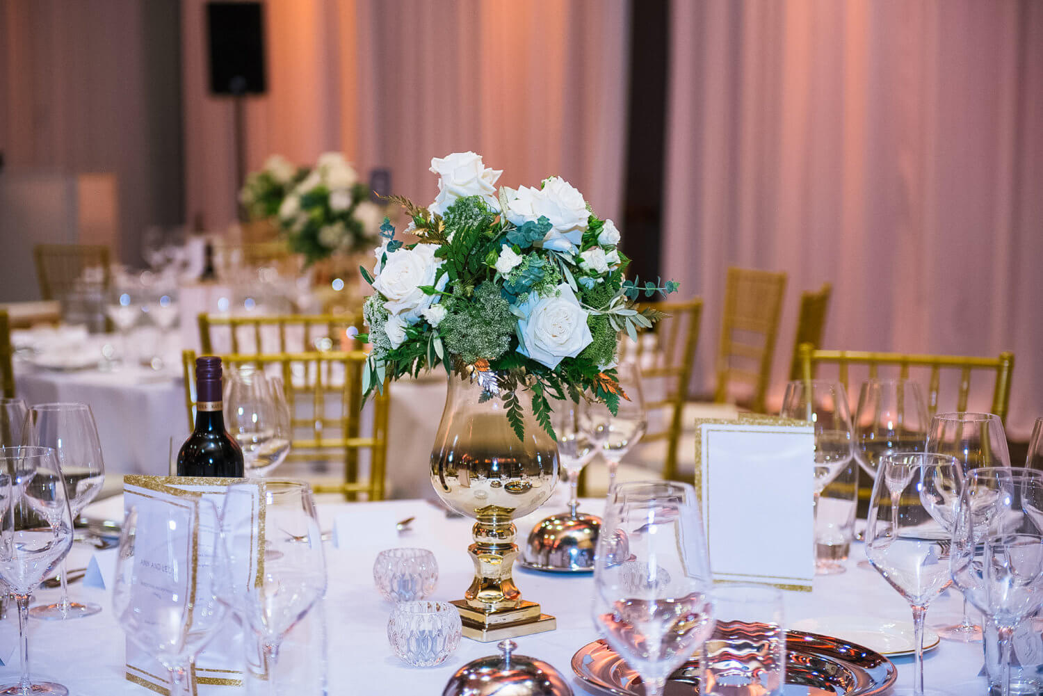 How to Use Flowers as Decor at Your Wedding Planning Tips Warrior Rose Events 2
