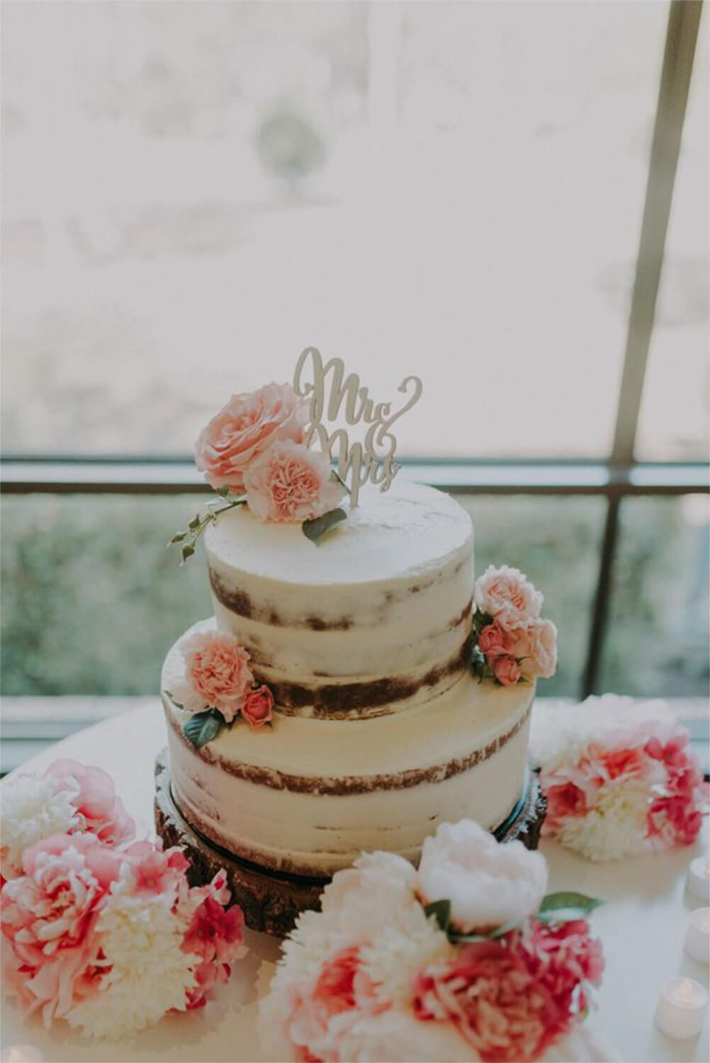 How to Use Flowers as Decor at Your Wedding Planning Tips Warrior Rose Events