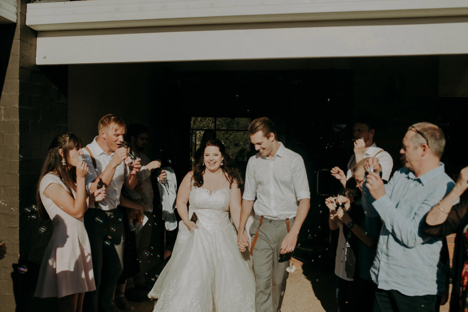 How to Write Your MC Speaking Notes Best Wedding Planning Tips Josh Delgado Photography 2