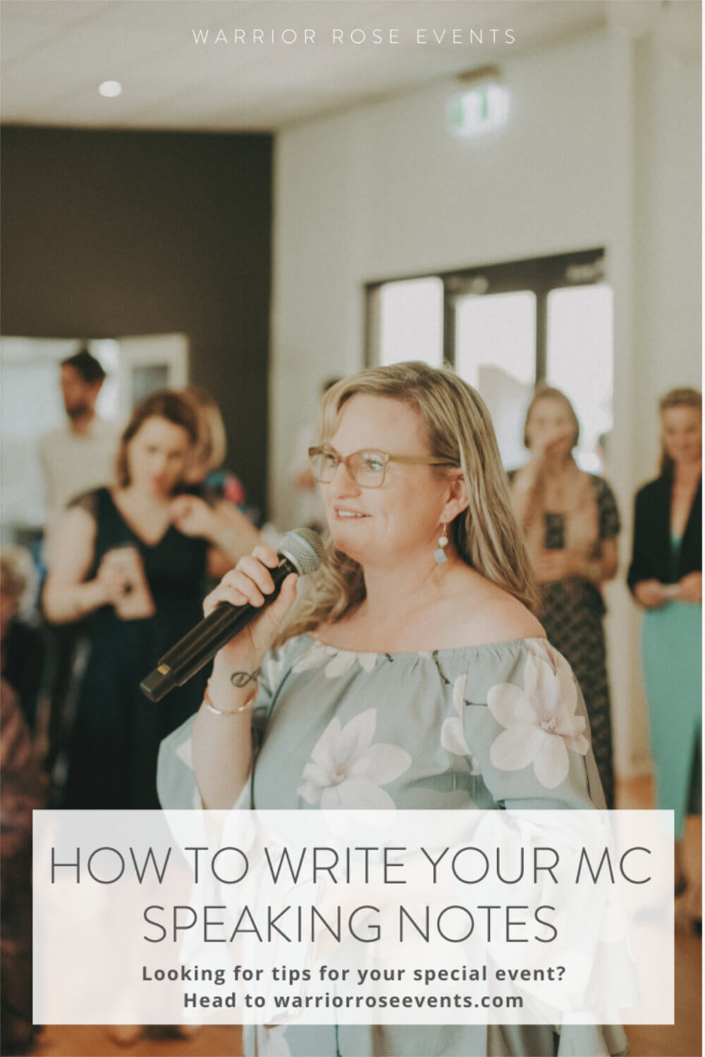 How to Write Your MC Speaking Notes Best Wedding Planning Tips Josh Delgado Photography 4