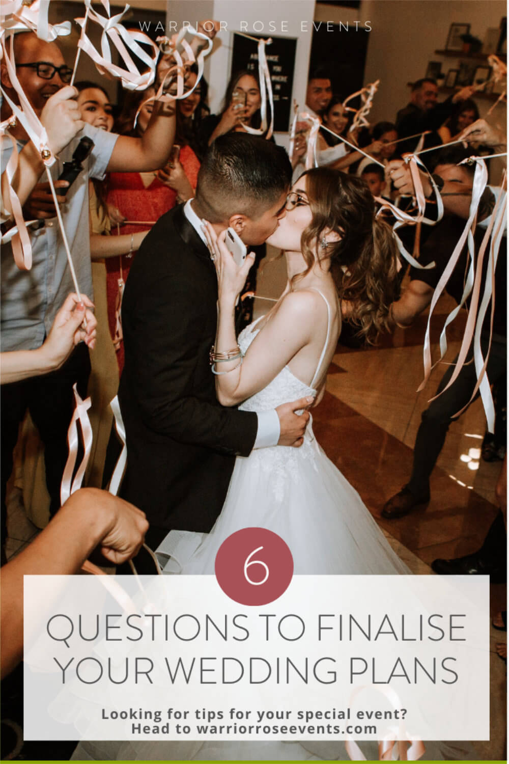 Questions to Finalise Your Wedding Plans Best Wedding Planning Tips 5