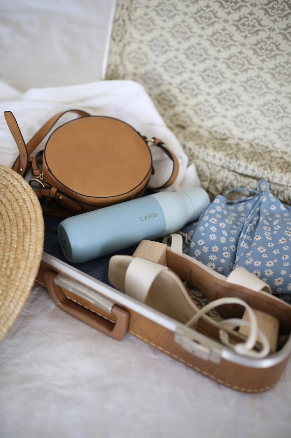 Things to Pack for the Night Before Your Wedding Planning Tips and Tricks Warrior Rose Events 3