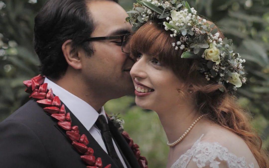 Top Tips from a Micro-Wedding Bride
