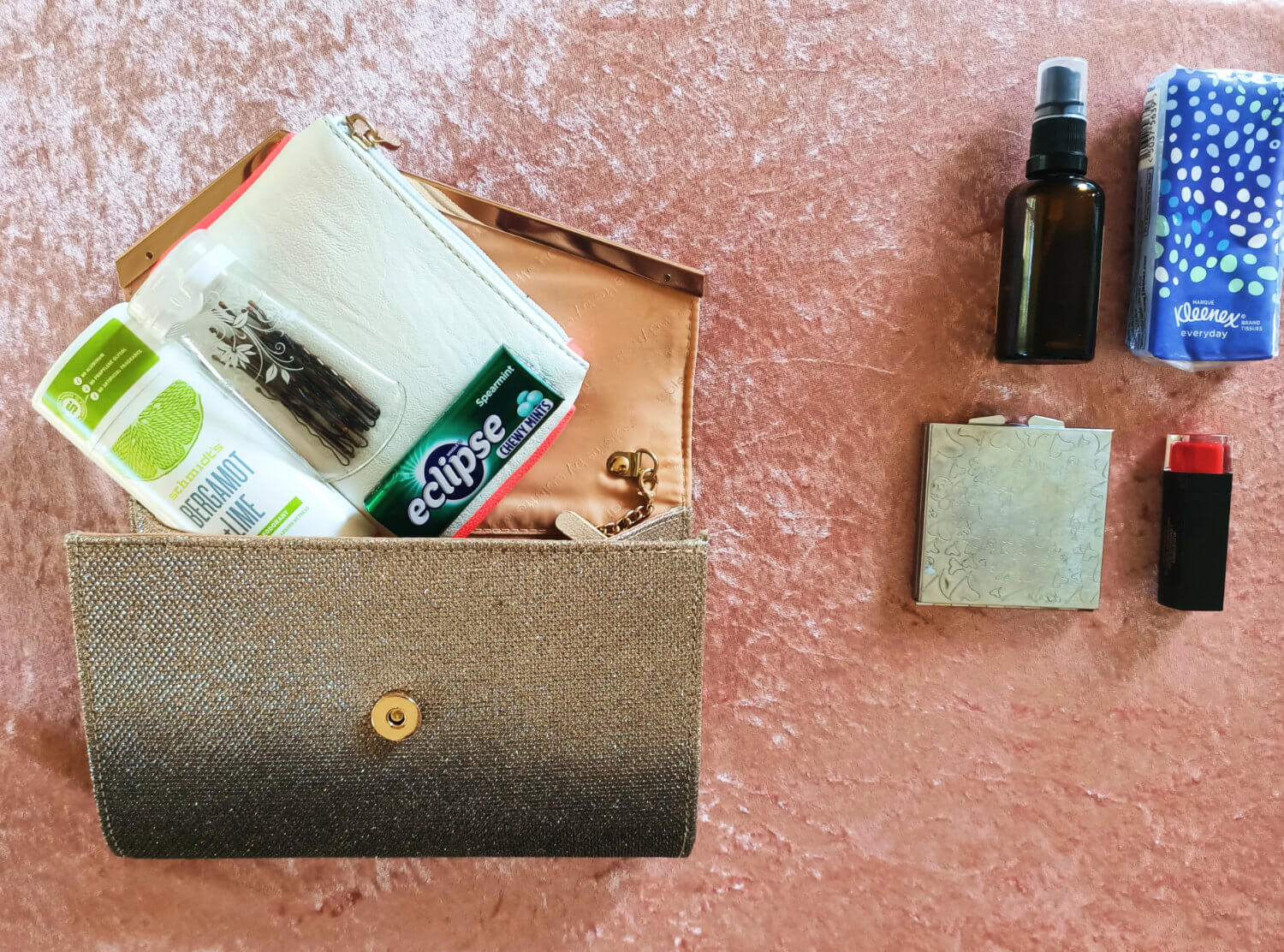 Wedding Day Emergency Kit What You Should Include Best Wedding Planning Tips Warrior Rose Events 2
