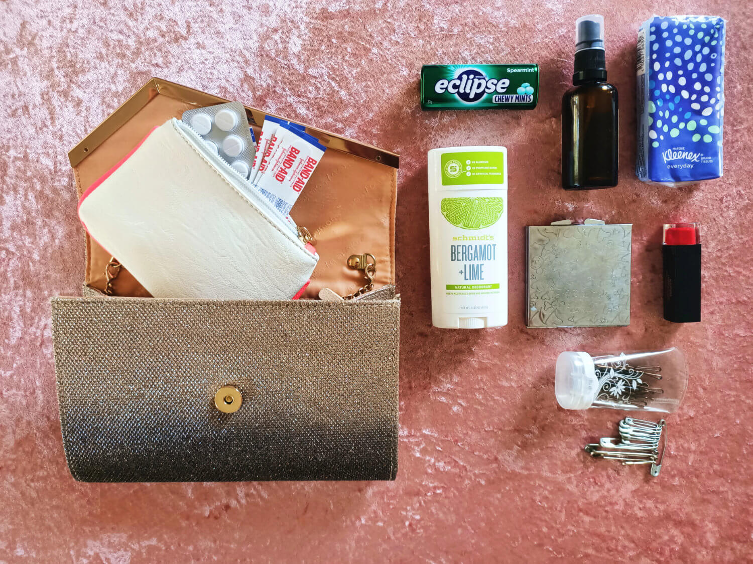 Wedding Day Emergency Kit What You Should Include Best Wedding Planning Tips Warrior Rose Events 4