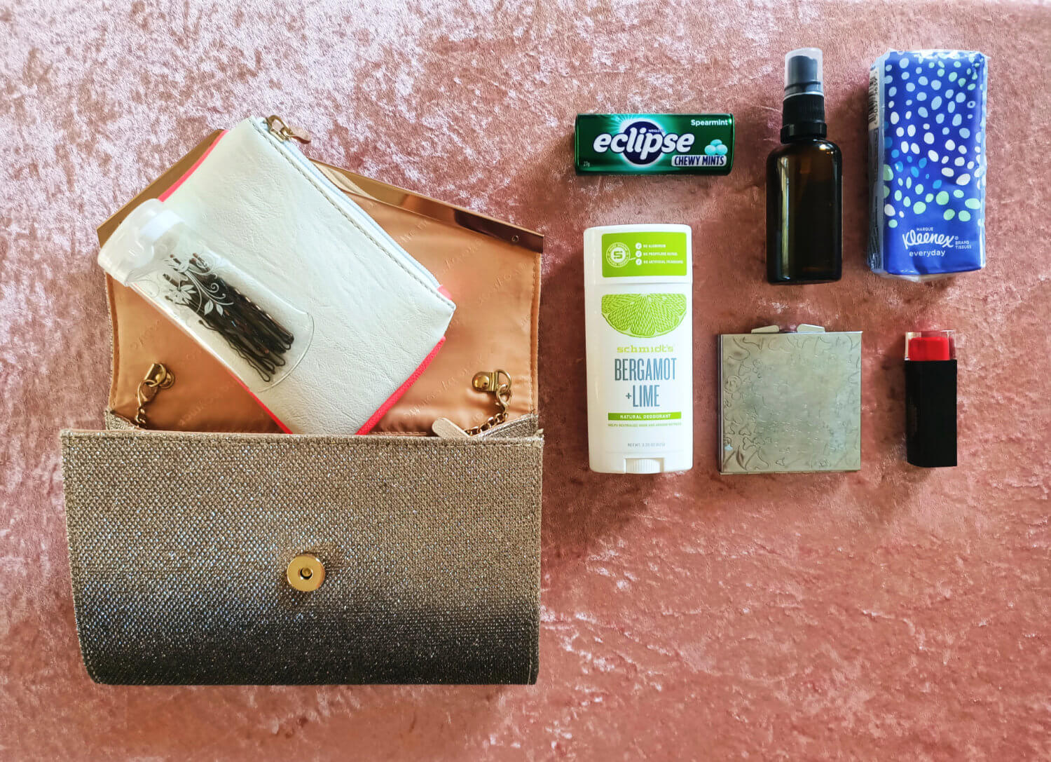 Wedding Day Emergency Kit What You Should Include Best Wedding Planning Tips Warrior Rose Events 6