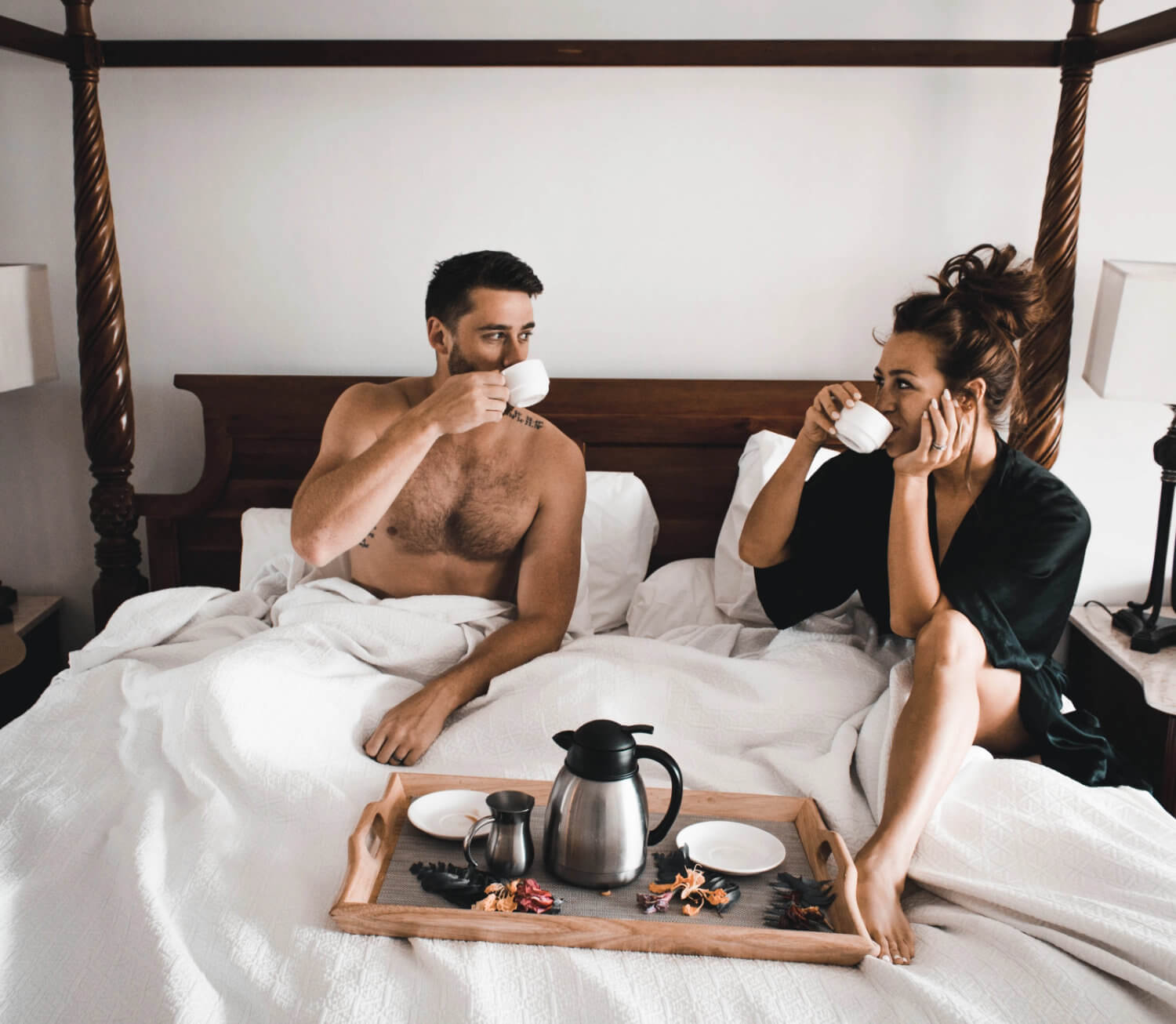 Your At-Home Honeymoon Covid Staycation Ideas for Couples Warrior Rose Events 2