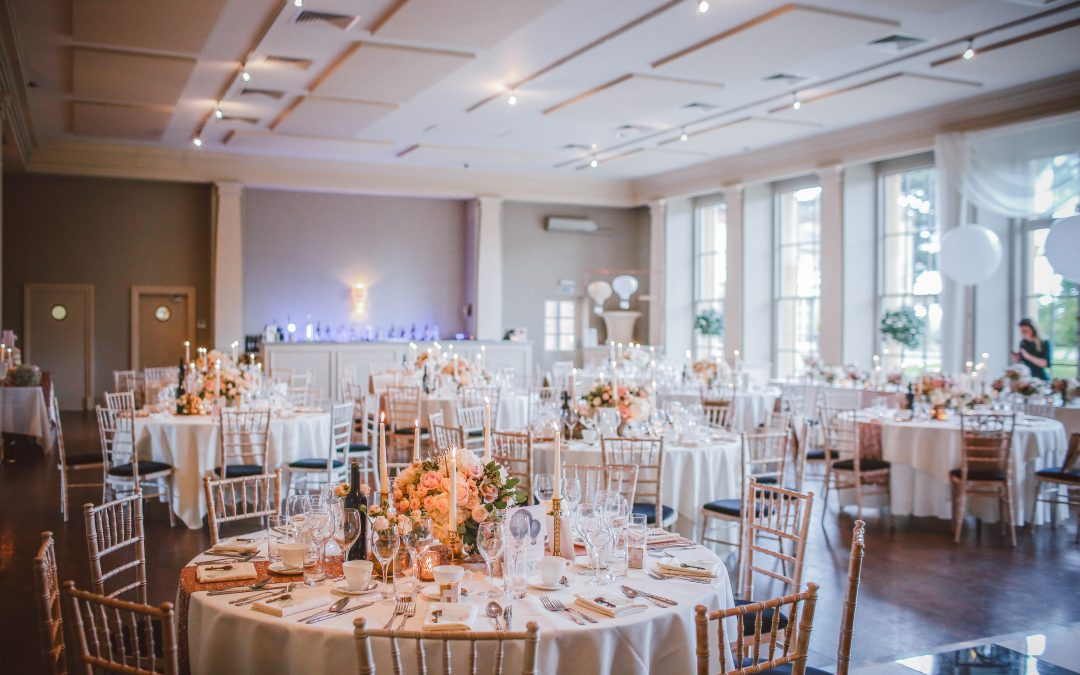 How to Plan Your Reception Floorplan